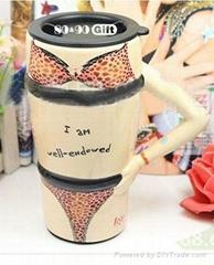 韶關陶瓷杯