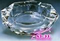 江門水晶獎杯 1