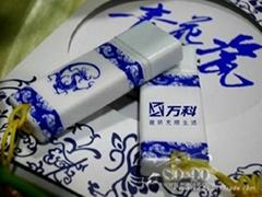 惠州青花瓷u盘