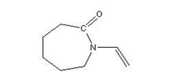 N-乙烯基己内酰胺 1