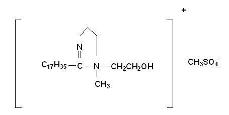 油酸咪唑啉季铵盐 1