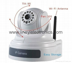 Home Security Visible Fe