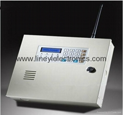 Top Hot Product LCD Intelligent Alarm System access control