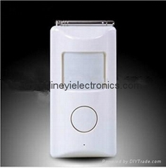 6-zone Wireless Smart Alarm System (Hot Product - 1*)