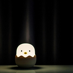 Eggshell Fun Night Light