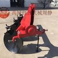 30系列焊接无缝管子犁   非洲农场耕整地重型圆管犁 4