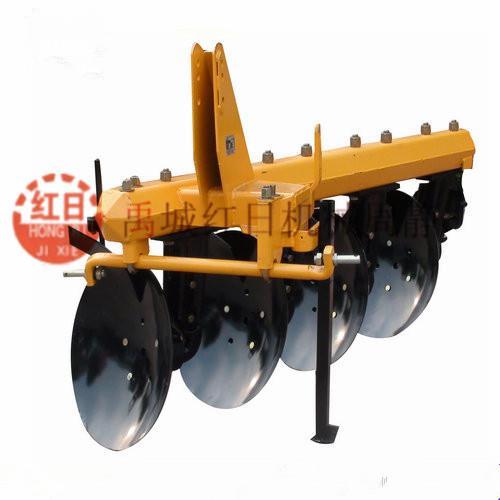 30系列焊接无缝管子犁   非洲农场耕整地重型圆管犁 5