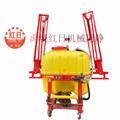 3W-500农用喷雾器  拖拉