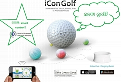 new mobile ball golf