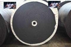 Acid-Alkali Resistant Belt