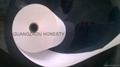 58GSM blank thermal paper roll