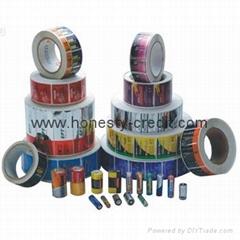 Thermal Label Printing