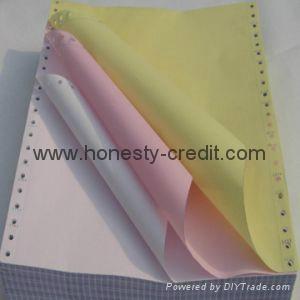 2/3/4-Plies NCR Paper Printing/photo copy paper 4