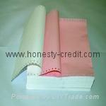 2/3/4-Plies NCR Paper Printing/photo copy paper 7
