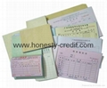 2/3/4-Plies NCR Paper Printing/photo copy paper 10