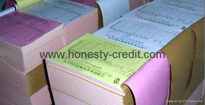 2/3/4-Plies NCR Paper Printing/photo copy paper 11