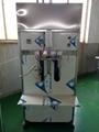 wine filling semi-automatic machine