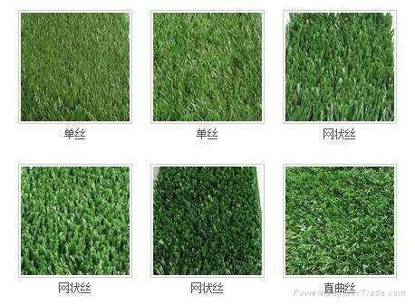 专业厂家超级低价供应人造草坪回馈新老客户 5