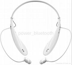 4.0版本脖挂式HBS-800蓝牙耳机