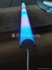 LED轮廓数码管