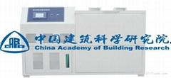 中國建科院CABR-HDM混凝土慢速凍融試驗機
