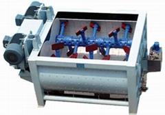 中国建科院CABR-HJS60混凝土双卧轴试验用搅拌机