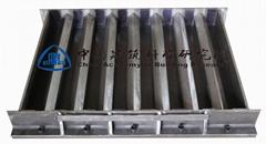 中国建科院CABR-BEC混凝土早期抗裂试验设备