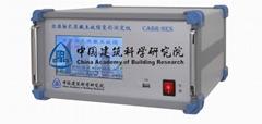 中国建科院CABR-NES非接触式混凝土收缩变形测定仪