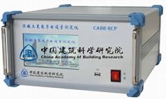 中国建科院CABR-RCP混凝土氯离子电通量测定仪