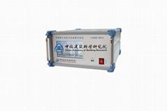 中国建科院CABR-MES非接触式波纹管自收缩测定仪