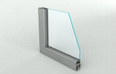 蘭迪全鋼化真空玻璃(交通領域專用)