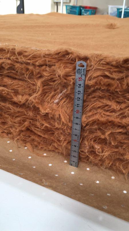 Wuhan Automatic Cnc Fabric Textile Garment Cloth Cutting