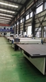 TMCC5-2220 CNC Cloth Cutting Machine For Garment Cutter 2