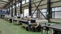 TMCC5-2220 CNC Cloth Cutting Machine For Garment Cutter 4
