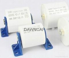 DHB 直流滤波电容器