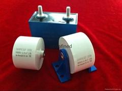 DCH SCH 高频加热炉 专用 谐振电容器