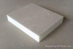低碳环保型聚氨酯保温板