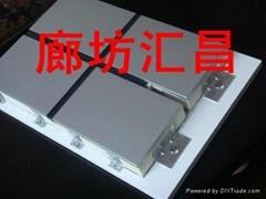 PUR保温一体化聚氨酯保温装饰板