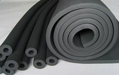 橡塑海綿保溫材料