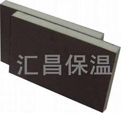 A级聚氨酯外墙保温板