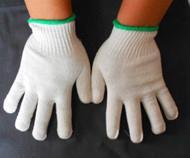 全棉紗手套