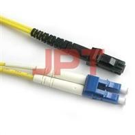 MTRJ/PC--LC/PC SM Duplex Patch Cord