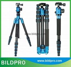 360 Panoramic Ball Head Extendable CNC Tripod DSLR Camera Spare Parts