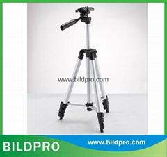 Travel Tripod Cheap Price Portable Extending Foldable DSLR Camera Tripod Fluid