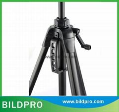 1650mm Extendable Lightweight Aluminum Tripod Digital Camera Stand