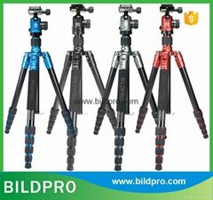 Carbon Fiber Tripod For Camera Heavy Duty Multifunction Tripod Monopod