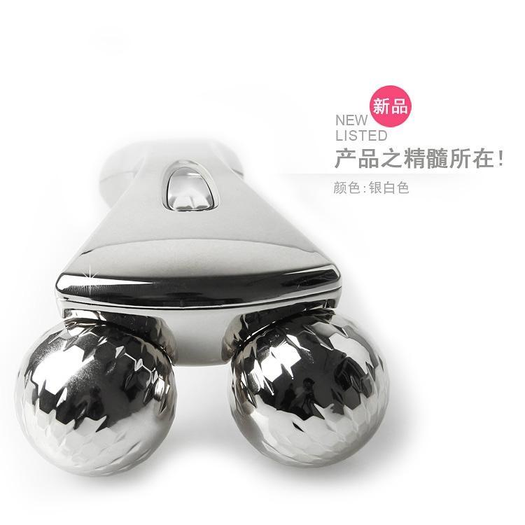 UEC优之选 UM-127 3D球型塑形仪 全身按摩器 美腿机按摩器美容仪 3