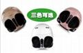 UEC 遥控式脚底按摩器 美足宝气压足疗刮痧 家用按摩足疗机美足宝 2