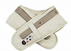 UEC優之選 按摩披肩 捶打按摩器 肩頸樂按摩器 餽贈禮品按摩披肩