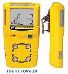进口四合一气体检测仪